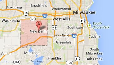 New Berlin - Milwaukee - Wisconsin - 53146, 53151